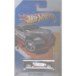 ホットウィール マテル ミニカー 43224-2434 Hot Wheels 2011-015 Ne...