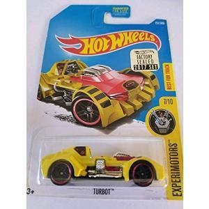 ホットウィール マテル ミニカー DTX39 Mattel Hot Wheels Experimot...