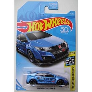 ホットウィール マテル ミニカー FJY33-D9C0L Hot Wheels SPEED GRAP...