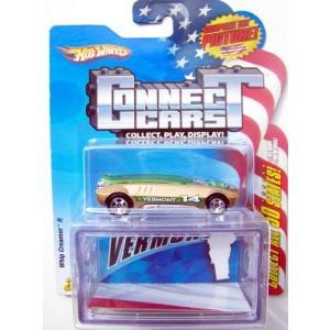 ホットウィール マテル ミニカー 5717474 Hot Wheels Connect Cars V...