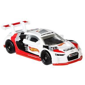 ホットウィール マテル ミニカー FLC15 Hot Wheels Audi R8 LMS Vehi...