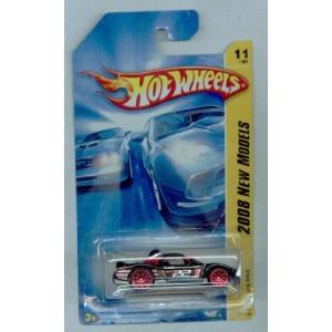 ホットウィール マテル ミニカー 1 Hot Wheels 2008-011/196 Acura N...