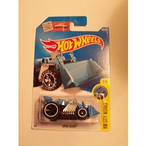 ホットウィール マテル ミニカー DHR66 2016 Hot Wheels Speed Dozer...
