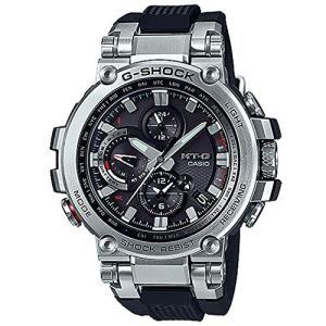 腕時計 カシオ メンズ MTG-B1000-1ACR Casio G-Shock MT-G Connected Watch MTGB1000-1A|maniacs-shop