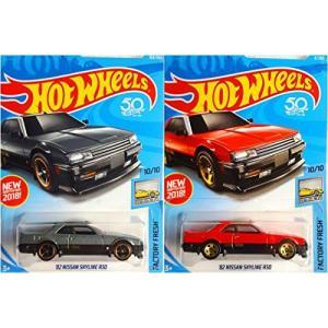 ホットウィール マテル ミニカー l2593 2018 Hot Wheels Factory Fre...