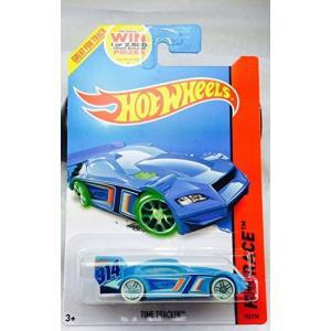 ホットウィール マテル ミニカー BFD50 2014 Hot Wheels Hw Race Tim...