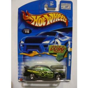 ホットウィール マテル ミニカー 55000 Hot Wheels Honda Civic 2002...