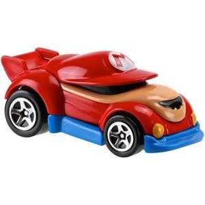ホットウィール マテル ミニカー FGK28 Hot Wheels Jurrasic World M...