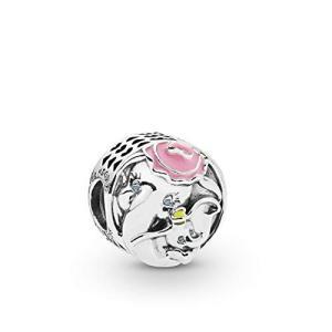 パンドラ ブレスレット アクセサリー 797850ENMX PANDORA Dumbo and Mrs. Jumbo Charm|maniacs-shop
