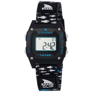 腕時計 フリースタイル メンズ 101042 Freestyle Shark Mini Clip Shark School Unisex Watch|maniacs-shop