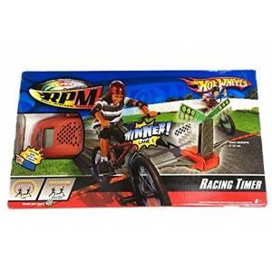ホットウィール マテル ミニカー K9823 Hot Wheels Racing Timer