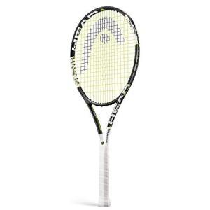 テニス ラケット 輸入 0726423967811 Head Graphene XT Speed Pro Tennis Racquet (4-1/8)|maniacs-shop