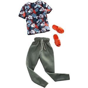バービーBarbie Clothes: 1 Outfit for Ken Doll Includes...