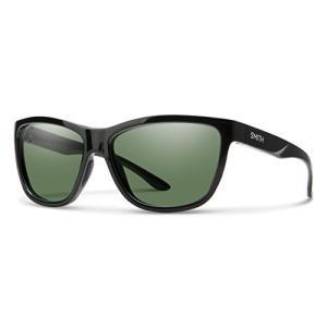 スミス スポーツ 釣り Eclipse Smith Eclipse Chroma Pop Polarized Sunglasses, Black maniacs-shop