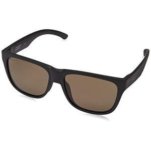 スミス スポーツ 釣り 20094100356L7 Smith The Lowdown 2 Sunglasses Matte Black with ChromaPop Polarize maniacs-shop