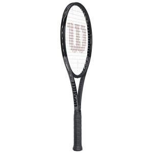 テニス ラケット 輸入 Wilson Pro Staff RF97 V13 Federer Autograph Tennis Racquet - Quality String (4-3|maniacs-shop