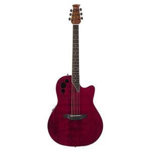 オベーション アコースティックギター アメリカ海外限定多数 AE44II-RR Ovation Applause maniacs-shop