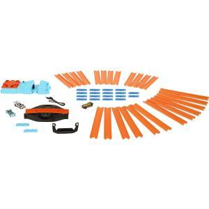 ホットウィール マテル ミニカー Hot Wheels Track Builder Boost It...