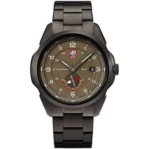 腕時計 ルミノックス アメリカ海軍SEAL部隊 XL.1768 Luminox Mens Watch Atacama Adventurer Khaki|maniacs-shop