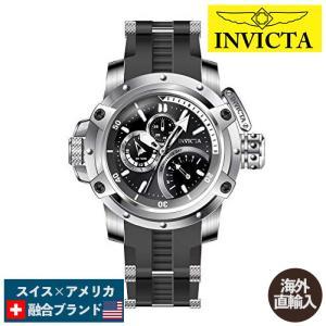 インビクタ Invicta コアリションフォース メンズ腕時計 ケース52.5mm 30387 Coalition Forces|maniacs-shop