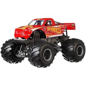 ホットウィール マテル ミニカー GCX14 Hot Wheels Monster Trucks R...