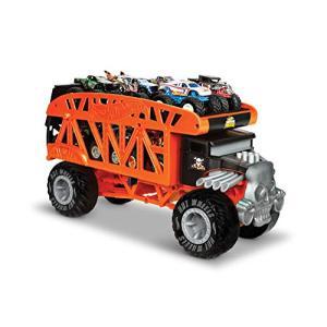 ホットウィール マテル ミニカー GKD37 Hot Wheels Monster Trucks M...