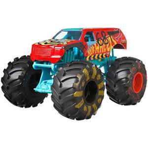ホットウィール マテル ミニカー GJG81 Hot Wheels Monster Trucks D...