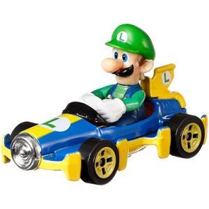ホットウィール マテル ミニカー GBG27 Hot Wheels GBG27 Mario Kart...