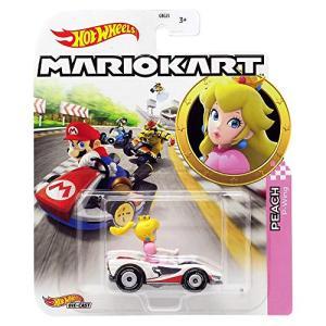 ホットウィール マテル ミニカー GJH58 Hot Wheels 1:64 Scale Mario...