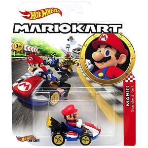 ホットウィール マテル ミニカー 1612315 Hot Wheels Mario Kart Cha...