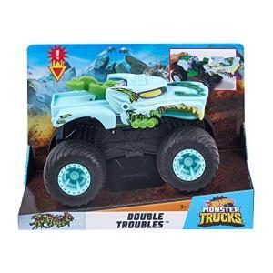 ホットウィール マテル ミニカー GCG20 Hot Wheels Monster Trucks 1...