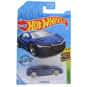 ホットウィール マテル ミニカー FYC34 Hot Wheels HW Exotics Serie...