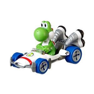 ホットウィール マテル ミニカー GBG29 Hot Wheels GBG29 Mario Kart...