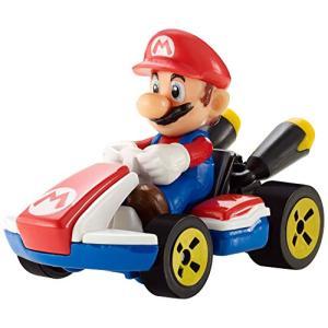 ホットウィール マテル ミニカー GBG26 Hot Wheels GBG26 Mario Kart...