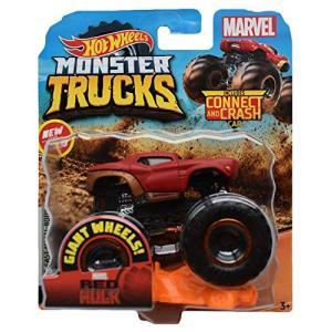 ホットウィール マテル ミニカー ggr60 Hot Wheels Monster Trucks 1...