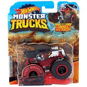 ホットウィール マテル ミニカー 9344 Hot Wheels Monster Trucks Bo...