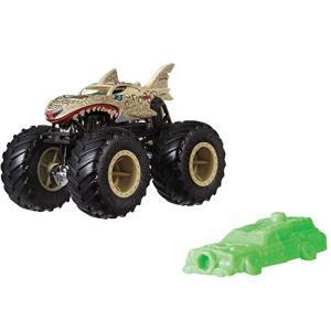ホットウィール マテル ミニカー GBT58 Hot Wheels Monster Trucks L...