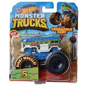 ホットウィール マテル ミニカー gnn22 Hot Wheels Monster Trucks 5...