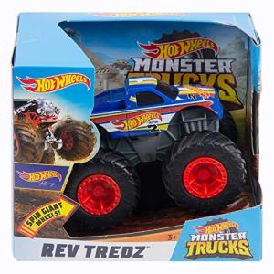 ホットウィール マテル ミニカー FYJ78 Hot Wheels Monster Trucks R...