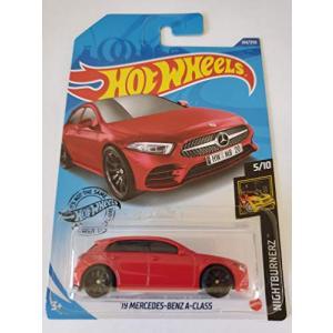 ホットウィール マテル ミニカー GHD13 Hot Wheels 2020 Nightburner...