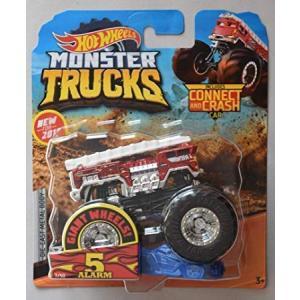 ホットウィール マテル ミニカー GBT30-0910 Hot Wheels Monster Tru...