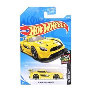 ホットウィール マテル ミニカー FYD19-D9C0D Hot Wheels 2019 Hw Ra...