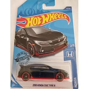 ホットウィール マテル ミニカー GHC09 Hot Wheels 2020 Honda 2/5 -...