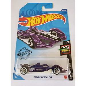 ホットウィール マテル ミニカー GHD95 Hot Wheels 2020 HW Race Day...