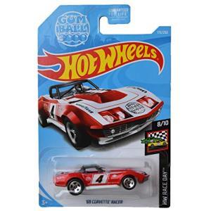 ホットウィール マテル ミニカー FYC46-D9C0J Hot Wheels Race Day S...