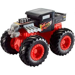 ホットウィール マテル ミニカー FYJ76 Hot Wheels Monster Trucks R...