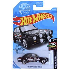 ホットウィール マテル ミニカー FYD79 Hot Wheels Race Day Series ...