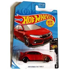 ホットウィール マテル ミニカー Hot Wheels 2019 Nightburnerz 5/10...