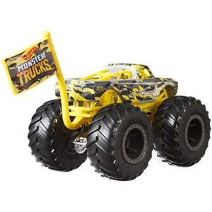 ホットウィール マテル ミニカー FYK00 Hot Wheels Monster Trucks P...