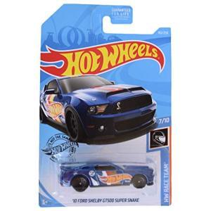 ホットウィール マテル ミニカー FYC74 Hot Wheels Race Team 7/10 '...